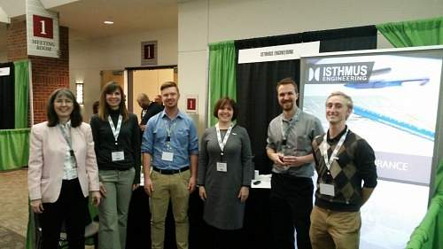 Isthmus at 2017 Minnesota Transportation Conference